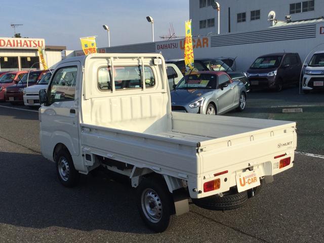 スタンダード 農用スペシャル 4WD.弊社社用車UP(17枚目)