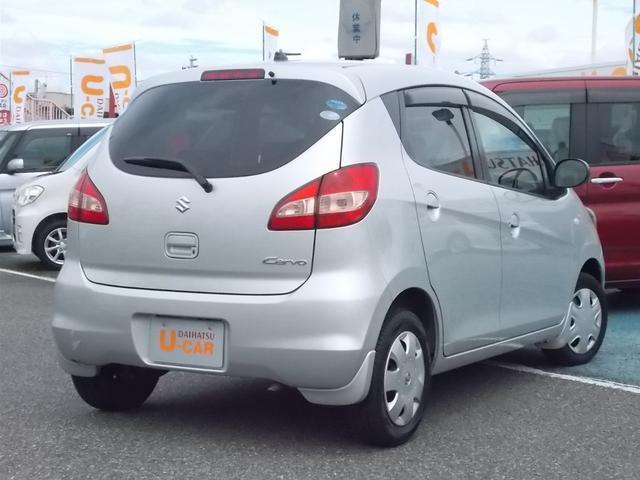 U-CAR拠点にて車両購入と同時に、ダイハツローン・ワンダフルパスポート(整備パック)・ボディーコート・カーナビ・TSカードのいずれかをお申込の方に、ETC車載器をプレゼント!(セットアップ料別途)