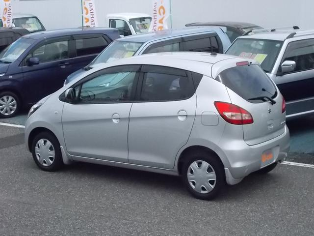新車保証が継承できる車は、もちろん継承されます。 ※保証継承に伴う整備代金は車両販売価格に含まれています。