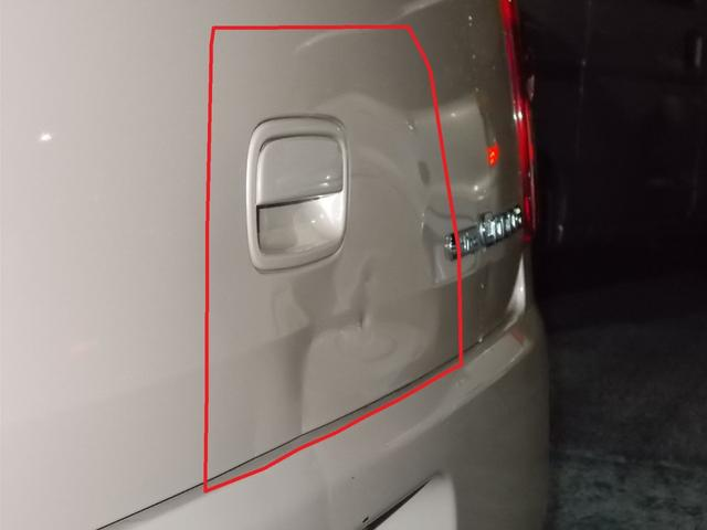 ココアXスペシャル .車検整備付き(3枚目)