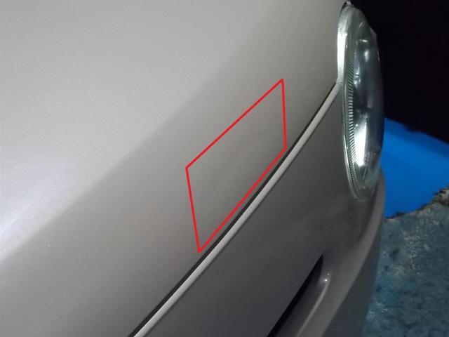 ココアXスペシャル .車検整備付き(4枚目)