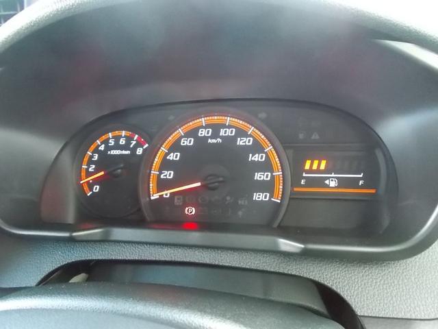 G リミテッドII SAIII .リースUP車/LEDライト(6枚目)