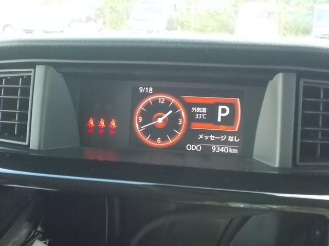 G リミテッドII SAIII .リースUP車/LEDライト(7枚目)