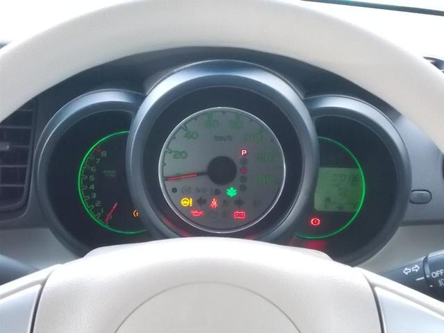 G・Lパッケージ 4WD .ナビ&バックカメラ/ETC(8枚目)