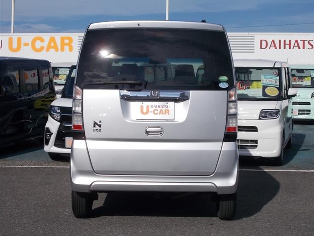 G・Lパッケージ 4WD .ナビ&バックカメラ/ETC(22枚目)