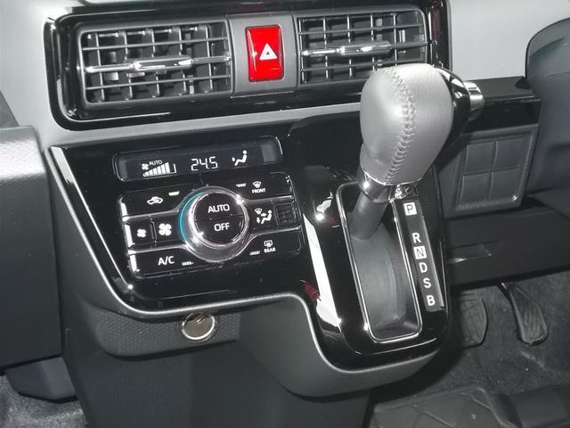 カスタムRS ターボエンジン 衝突被害軽減ブレーキ(次世代スマアシ) 両側電動スライドドア LEDヘッドライト 15インチアルミホイール バックカメラ(8枚目)
