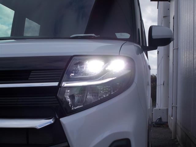 カスタムRS ターボエンジン 衝突被害軽減ブレーキ(次世代スマアシ) 両側電動スライドドア LEDヘッドライト 15インチアルミホイール バックカメラ(14枚目)