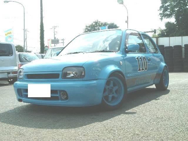 「日産」「マーチ」「コンパクトカー」「千葉県」の中古車3