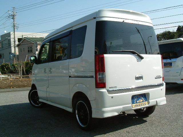 「スズキ」「エブリイワゴン」「コンパクトカー」「千葉県」の中古車2