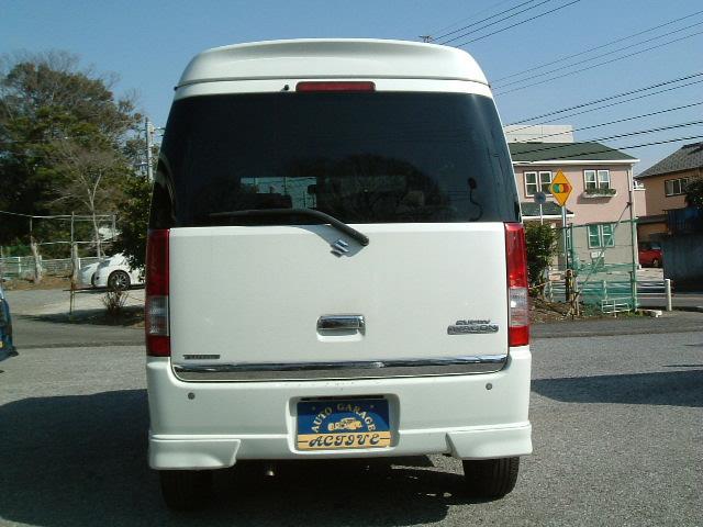 「スズキ」「エブリイワゴン」「コンパクトカー」「千葉県」の中古車8