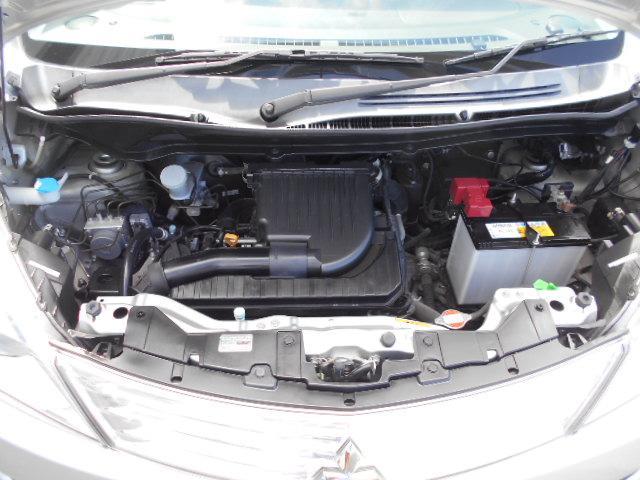 車両検査を実施している為、他の販売店と違い修復歴の有無をしっかり検査をしています。更に【整備資格の無いお店や人】が点検するユーザー整備等ではなく確かな整備工場での安心の法定整備を実施しております
