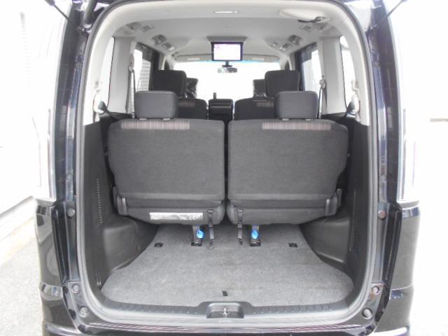 ハイウェイスター S-ハイブリッド /DVD再生ナビTV/天井モニタ-/両側自動ドア/1オーナー/新品タイヤ/ETC/Bluetooth/istop/AUTOライト/フォグ/エマブレ(11枚目)