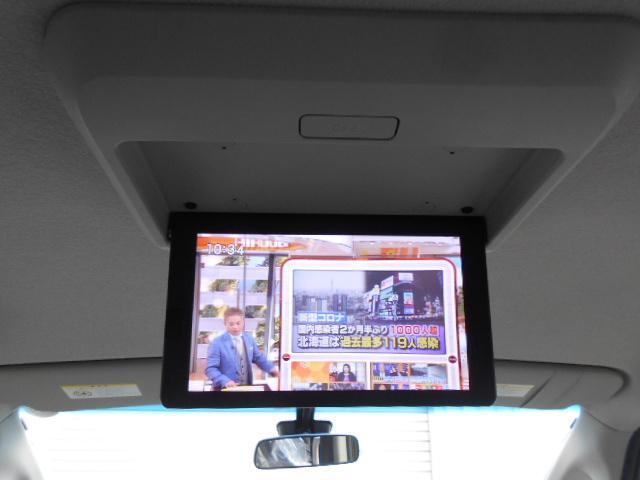 ハイウェイスター S-ハイブリッド /DVD再生ナビTV/天井モニタ-/両側自動ドア/1オーナー/新品タイヤ/ETC/Bluetooth/istop/AUTOライト/フォグ/エマブレ(27枚目)