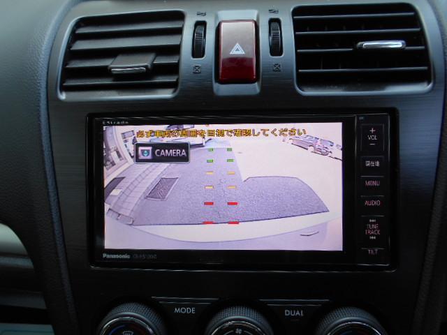 2.0i-S アイサイト DVD再生ナビフルセグTV/バックモニタ/自動ハッチドア/X-MODE/istop/Bluetooth/HID/AUTOライト/フォグ/コーナーセンサー/シートヒーター/純正18アルミ/パワーシート(23枚目)