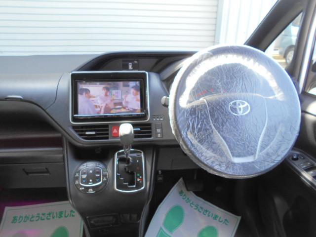 X DVD再生ナビフルセグTV/天井モニター/両側自動ドア/バックモニタ-/Bluetooth/LEDヘッドライト/AUTOライト/PUSHスタート/ETC/リアサンシェード/インテリキー/7人乗り(22枚目)