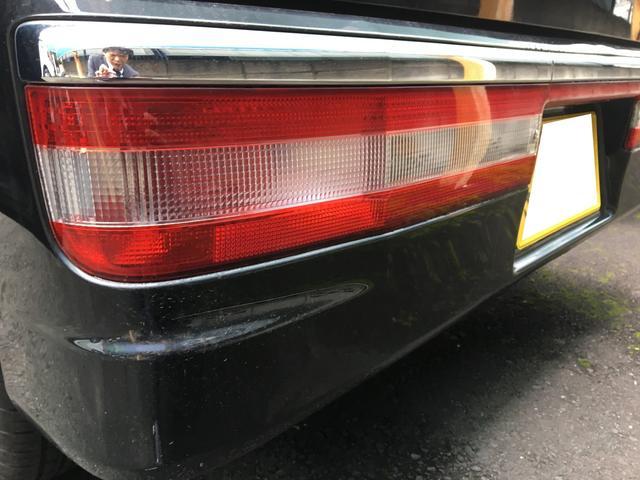 ダイハツ アトレーワゴン カスタムターボRS ブラックエディション キーレス WエアB