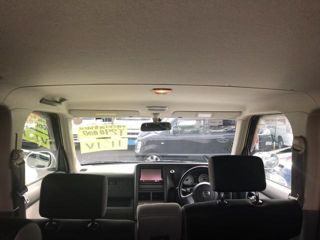 「日産」「キューブ」「ミニバン・ワンボックス」「千葉県」の中古車16