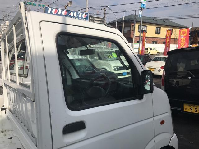 「スズキ」「キャリイトラック」「トラック」「千葉県」の中古車13