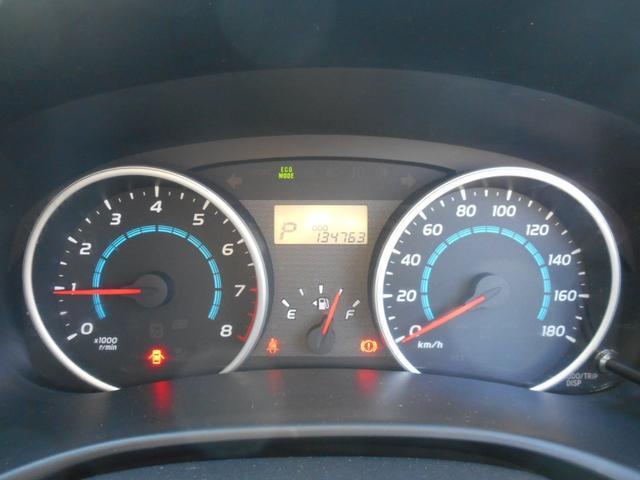 トヨタ ウィッシュ 1.8S タイヤ4本新品交換 HIDヘッドライト HDDナビ