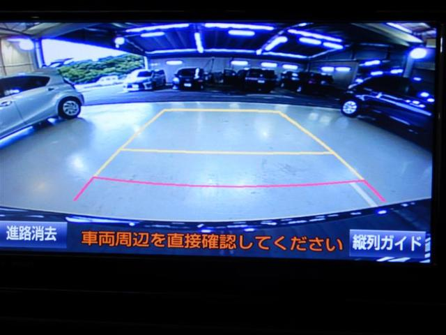 F セーフティーエディション/メモリーナビ/フルセグTV/(8枚目)