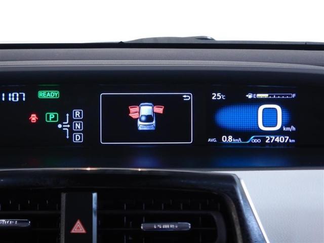 Sセーフティプラス トヨタ認定中古車 1年間走行無制限保証(6枚目)