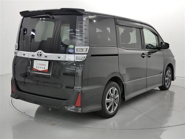 ZS トヨタ認定中古車 1年間走行無制限保証(5枚目)