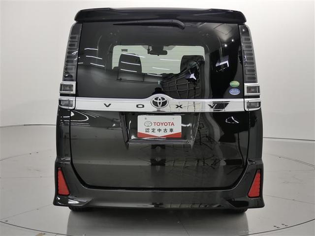 ZS トヨタ認定中古車 1年間走行無制限保証(6枚目)