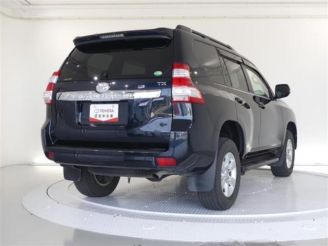 「トヨタ」「ランドクルーザープラド」「SUV・クロカン」「千葉県」の中古車2