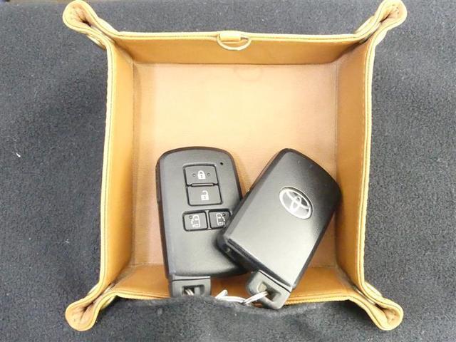 ハイブリッドV ワンオーナー バックモニター メモリナビ クルーズコントロール LEDヘッドライト AW 地デジ ETC CD DVD 横滑り防止装置 ABS スマ-トキ- 両側PWスライドドア /II(19枚目)