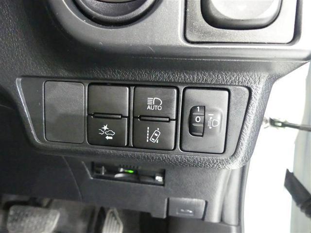 ハイブリッド 衝突回避支援システム バックカメラ ナノイーオートエアコン オートライト キーレス ETC ワンセグメモリーナビTV 点検記録簿 ABS イモビライザー カーテンエアバッグ TRC AUX /II(12枚目)