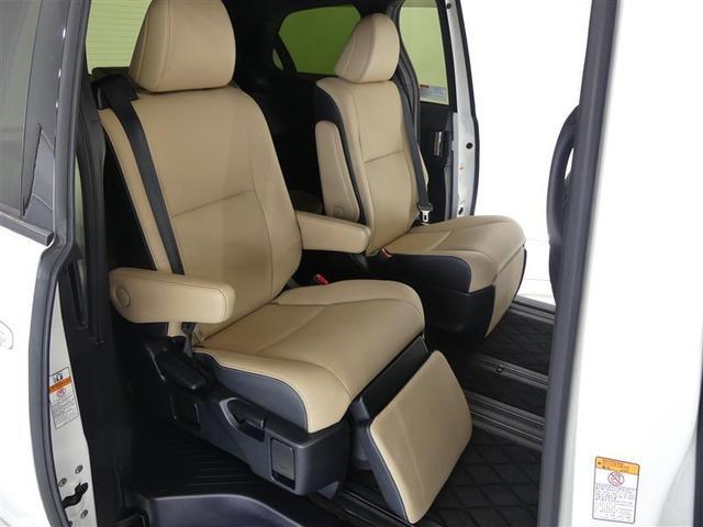 アエラス スマート フルセグ メモリーナビ シートヒーター 100Vコンセント ETC スマートキー ドライブレコーダー バックモニタ 両側パワースライドドア ABS LEDライト TSS CD タイヤ4本交換 /II(8枚目)