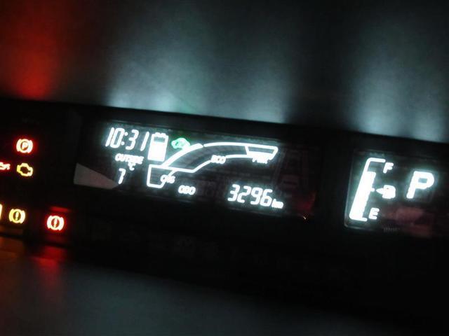 トヨタ アクア S  当社試乗車 セーフティセンス ドラレコ