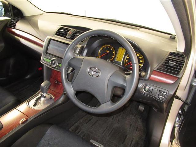 トヨタ アリオン A18 Sパッケージ