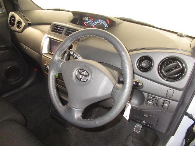 トヨタ bB Z Xバージョン 後席モニター付き