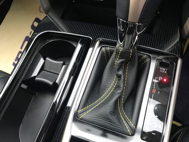 250G Sパッケージイエローレーベル/バックモニター(17枚目)