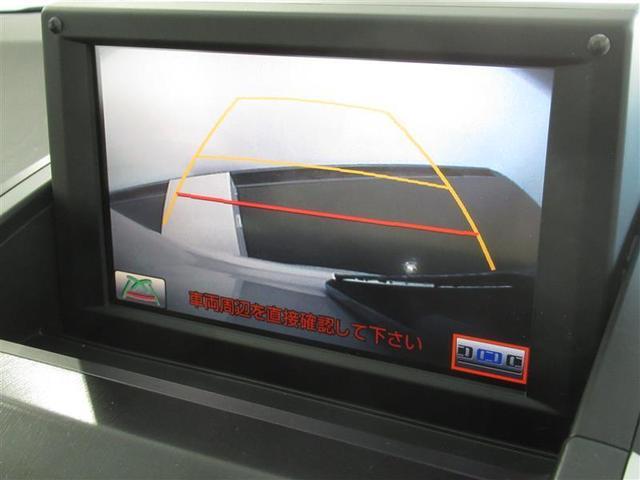 G フルセグTV HDDナビ バックカメラ ワンオーナー(15枚目)