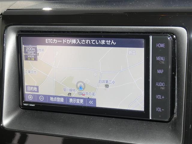 Gi 両側電動スライドドア フルセグTV メモリーナビ CD(15枚目)