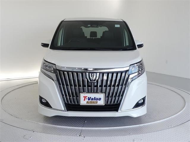 Gi 当社試乗車 ドライブレコーダー 後席モニタ HDDナビ(2枚目)