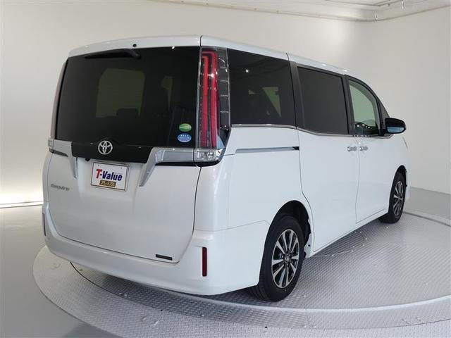 Gi 当社試乗車 ドライブレコーダー 後席モニタ HDDナビ(4枚目)