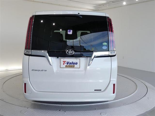 Gi 当社試乗車 ドライブレコーダー 後席モニタ HDDナビ(5枚目)