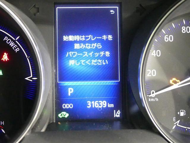 ワンオーナー LED 後席モニタ SDナビ CDナビ(14枚目)