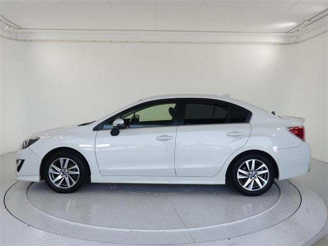 1.6i-S  新品タイヤ4本交換付 保証付き ワンオーナー(9枚目)