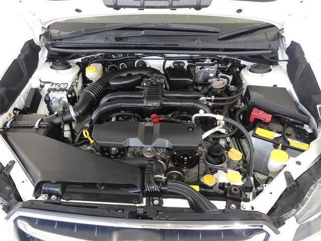 1.6i-S  新品タイヤ4本交換付 保証付き ワンオーナー(18枚目)