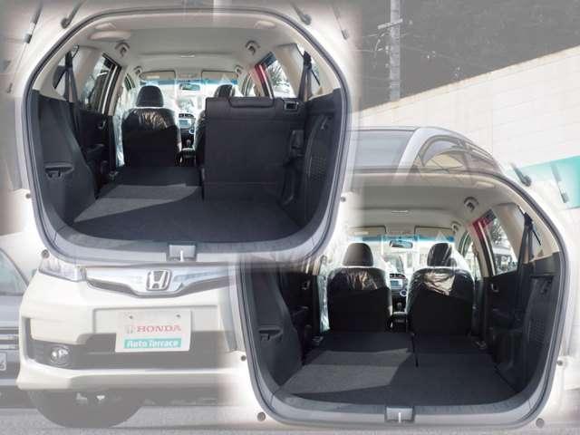 ホンダ フィットハイブリッド RS ワンオーナー Mナビ Bカメラ ワンセグTV