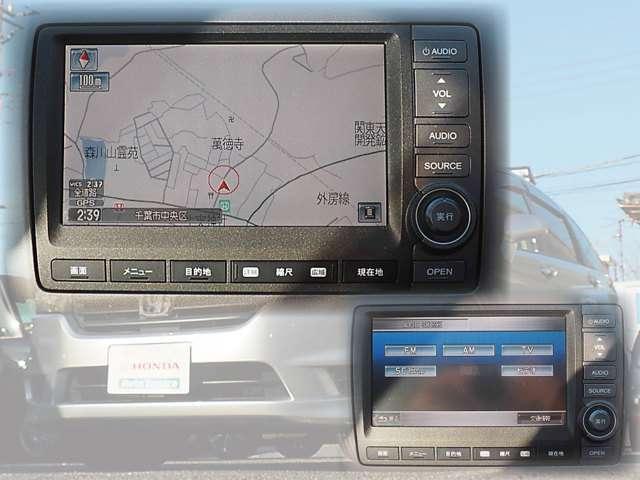 X ワンオーナー HDDナビ  Bカメラ ETC HID(2枚目)