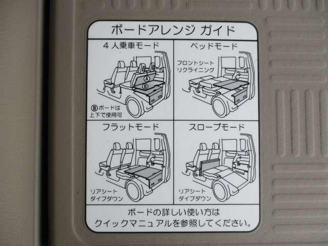 G・ターボLパッケージ 両側電動スライド ETC ドラレコ(18枚目)
