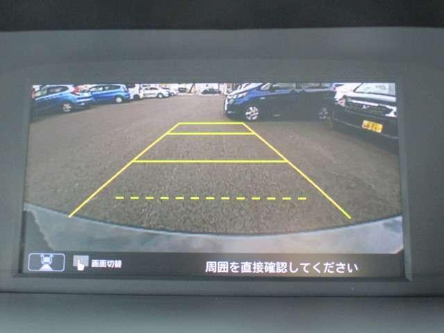 EX センシング運転支援システム 電動シート ドラレコ(5枚目)