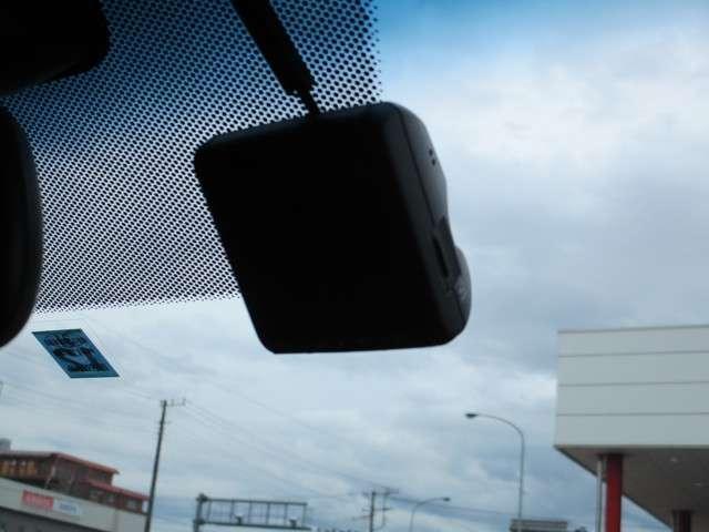 EX センシング運転支援システム 電動シート ドラレコ(6枚目)