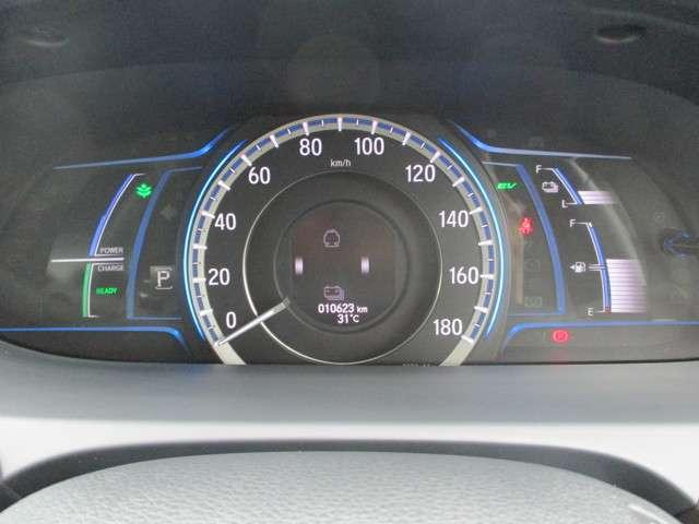 EX センシング運転支援システム 電動シート ドラレコ(8枚目)