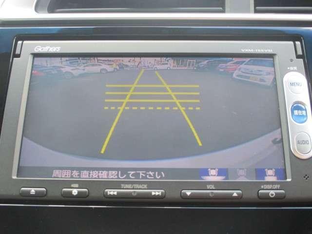Fパッケージ ETC ナビ バックカメラ ブルートゥース(5枚目)